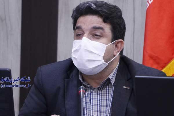 بخش اطفال بیمارستان خاتمالانبیا برای پذیرش بیماران کرونا تخلیه شد