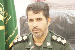 عملکرد درخشان سپاه ناحیه شوشتر در طرح شهید سلیمانی