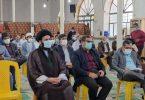 نشست توجیهی انتخابات شورای اسلامی شهر شوشتر