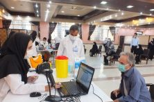 ۷۰ درصد گروه های هدف در کشور به مراکز واکسیناسیون مراجعه کرده اند / با آگاه سازی مردم می توان آن ۳۰ درصد باقیمانده را هم ترغیب کرد