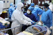 کاهش آمار جانباختگان کرونا در ایران | شمار مبتلایان همچنان بالای ۲۷ هزار نفر