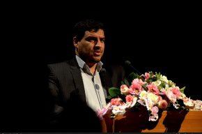 تقدیر وزیر از ادارهکل ورزش خوزستان بابت کسب رتبه اول در کشور