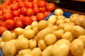 صادرات سیبزمینی و رب گوجهفرنگی ممنوع شد