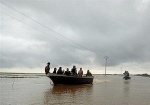 قایق ها محیط زیست اندیمشک، ناجی اهالی روستاهای شعیبیه شوشتر