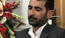 شهردار شهر سرداران استعفا کرد