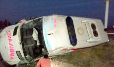 تصادف آمبولانس؛ اتفاقاتی که نباید بهسادگی از کنارش گذشت