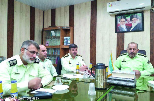 نیروی انتظامی در انتخابات مجلس بیطرف و مجری قانون است