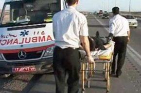 استنشاق گاز آمونیاک در شوشتر ۴ نفر را به کام مرگ کشاند