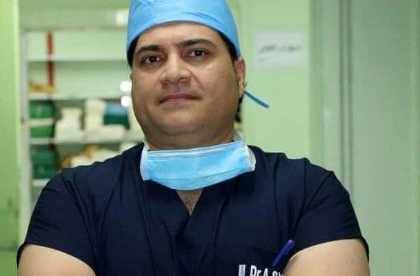 عمل جراحی نادری در حوزه مجاری ادراری در شوشتر انجام شد
