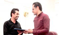 نجار آسیابان نائب رئیس پایگاه جهانی سازه های آبی شد