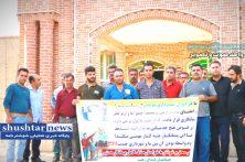 پیگیری جدی شورای اسلامی شهر برای تبدیل وضعیت کارگران شهرداری شوشتر
