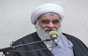 امام جمعه شوشتر برای سه سال ابقا شد
