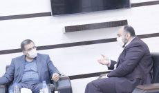 شوشتر شهر پایلوت گلخانهای خوزستان معرفی شود