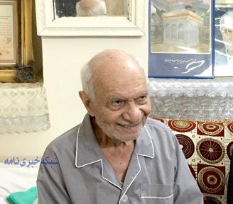 سالروز درگذشت دانشمند بزرگ دکتر محمدعلی شیخ تسلیت باد