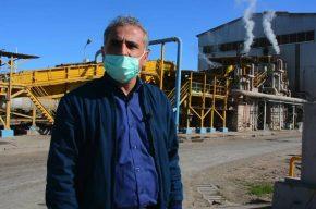 تولید شکر باکیفیت در کشت و صنعت امام خمینی(ره)