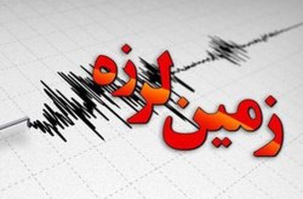 زلزله ۵٫۹ ریشتری در گناوه شوشتر را لرزاند
