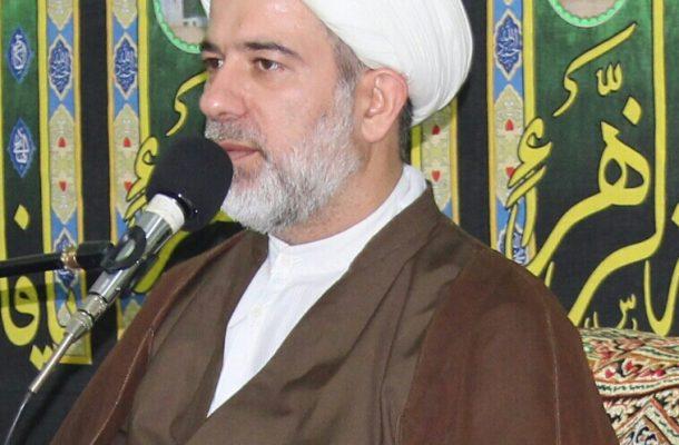 پیام تبریک شهردار ، رئیس و اعضای شورای اسلامی شهر به مناسبت انتصاب امام جمعه جدید شهرستان شوشتر