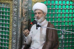 امام جمعه شوشتر با صدور پیامی درگذشت پدر شهیدان خادمی را تسلیت گفت