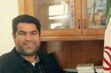 رئیس ستاد همتی در شوشتر تعیین شد/ مسعود پیرزای خبازی رئیس ستاد شد
