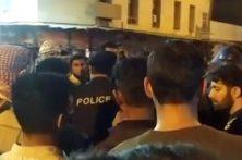 شب گذشته خوزستان شرایط آرامی را سپری کرد / تجمعات دیشب بدون شعارهای هنجار شکنانه برگزار شد
