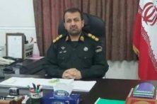 تیراندازی به مامور نیروی انتظامی در شهرستان شوشتر؛ دو ضارب دستگیر شدند
